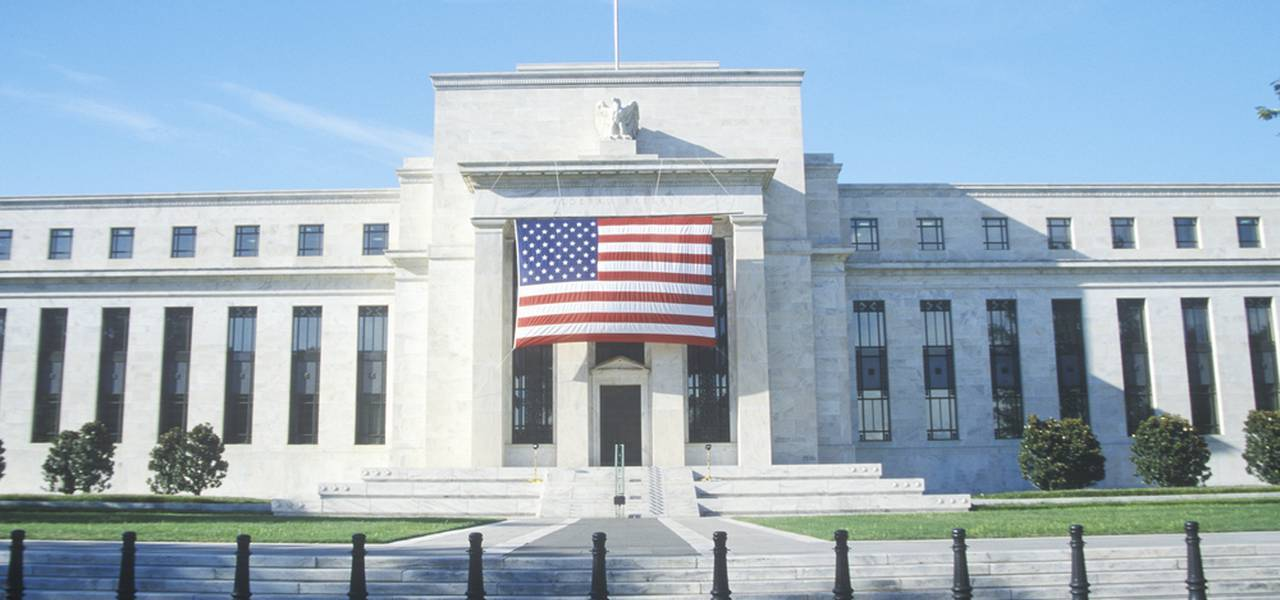 The Fed's comments may move the USD higher