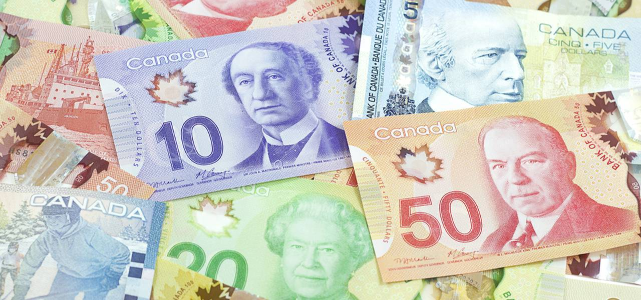 Another opportunity for the Canadian dollar