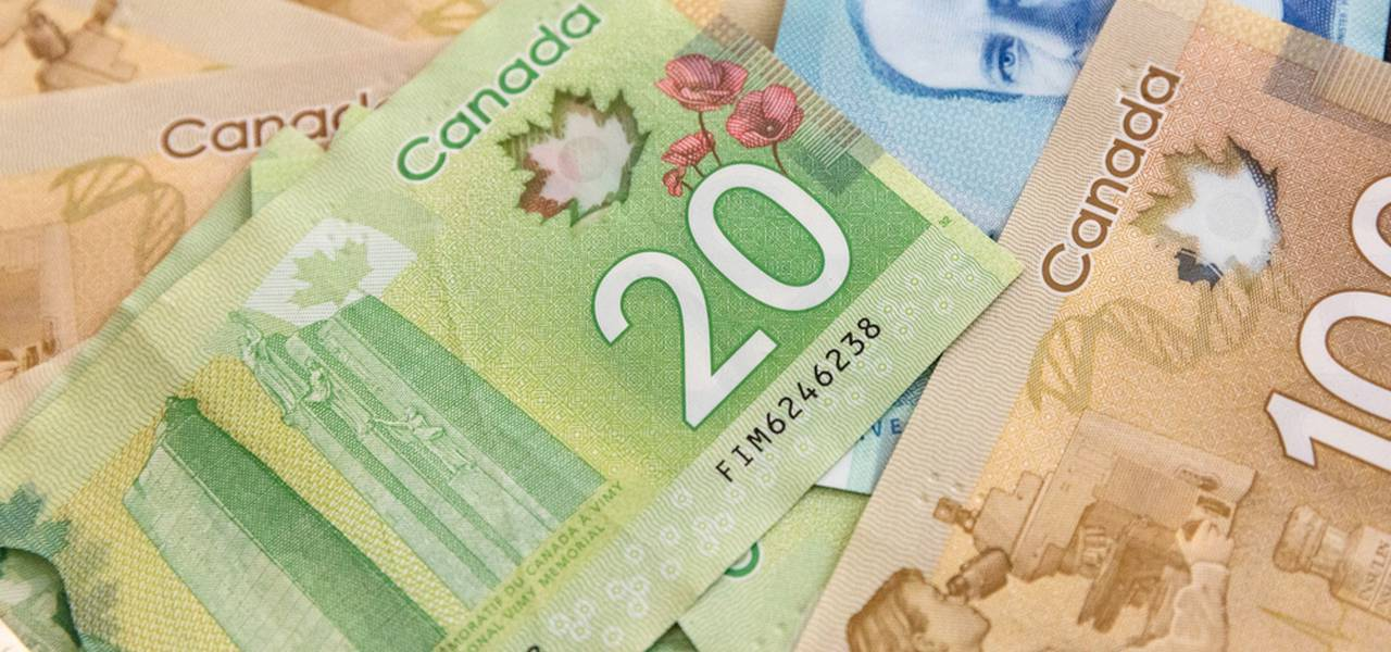 Will the Bank of Canada support the CAD?
