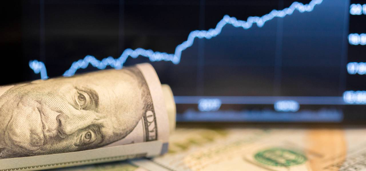 Will the USD drop on lower CPI?