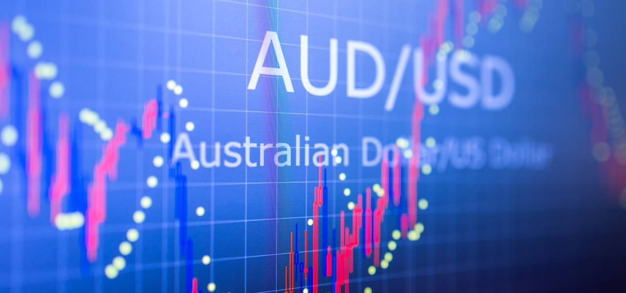 Will the AUD rise on a steady rate?