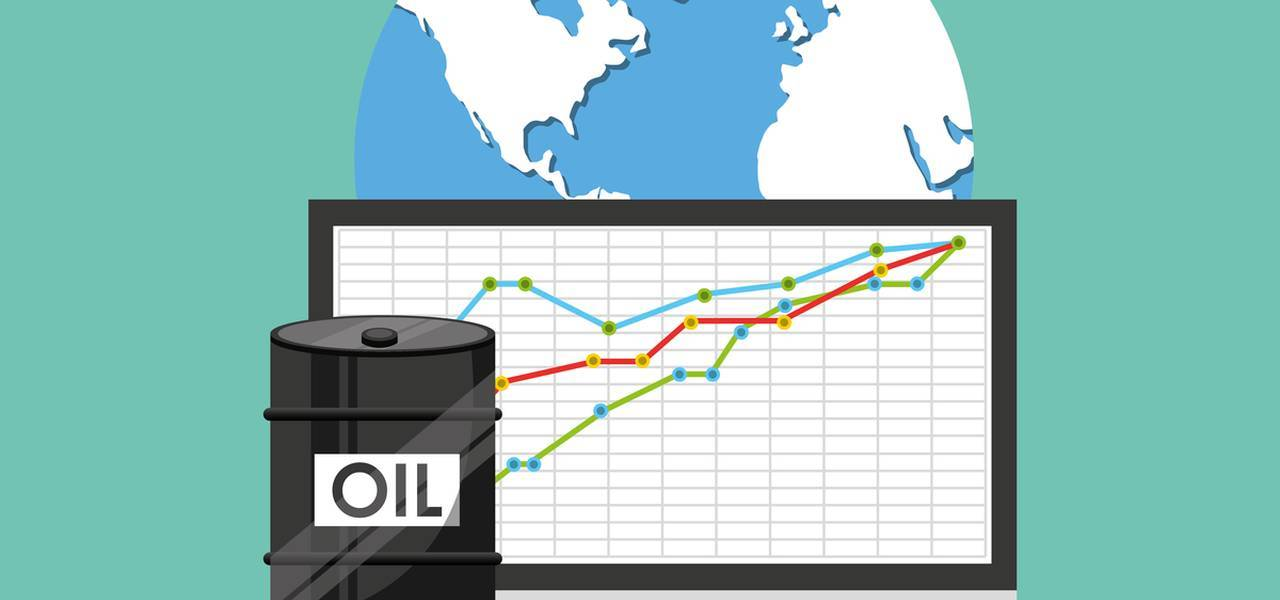 How to be successful on the oil market
