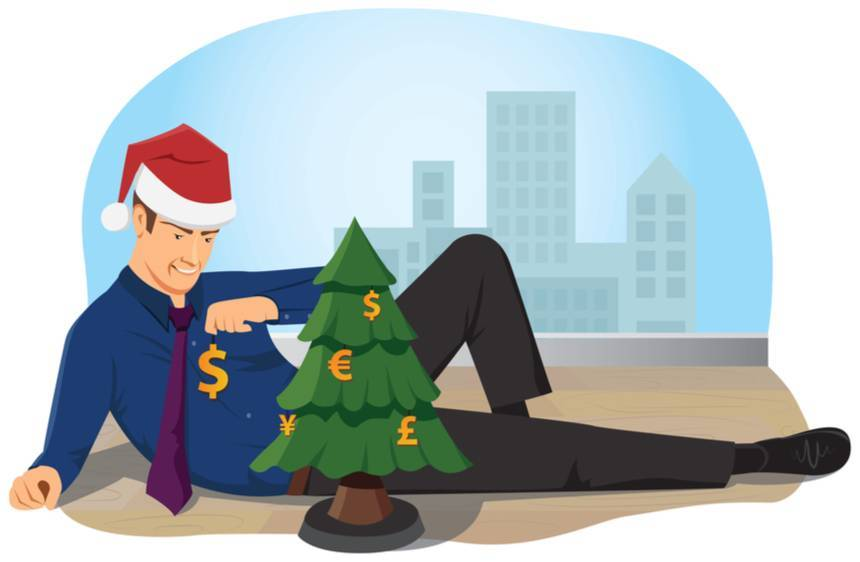 5 tips for holiday trading