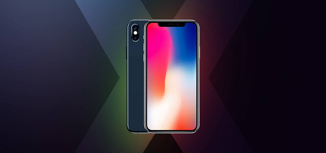 """A Lot of Apples"" promo is on: win a new iPhoneX!"