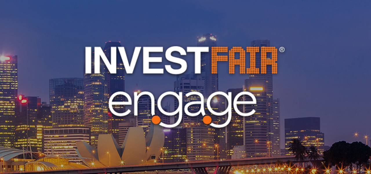 FBS is coming to Singapore Invest Fair!