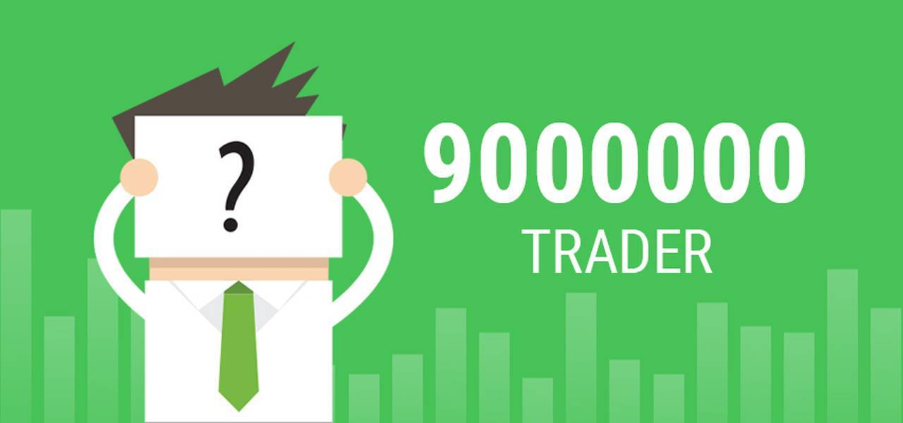 9 Millionth trader will join FBS any day!